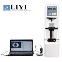 China PC Controlled Electric Portable Hardness Testing Equipment High Performance on sale