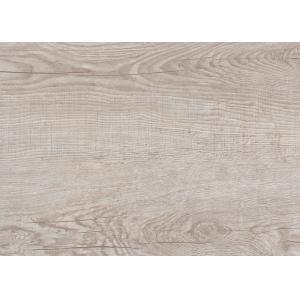 China Dry Back Non Slip PVC Vinyl Flooring 4mm Wood Look Vinyl Flooring Sheets on sale