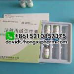 Human Chorionic Gonadotrop Injections Steroid Pct HCG 1000iu Powder Peptides