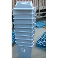 Kitchen rubbish bin cheap plastic storage bins