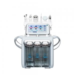 China Factory price OEM & ODM mites clear / anti - aging diamond water dermabrasion machine on sale