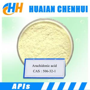 China Supply ARA (AA) Arachidonic acid/ cas 506-32-1 / Food additives Eicosatetraenoic acid on sale