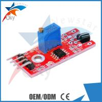 Metal Touch Sensors For Arduino , Sensor With Digital Three Interfaces