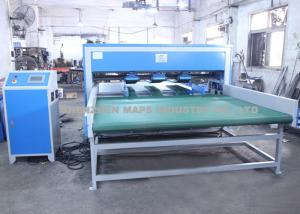 China 1050 Mm Arm Length Mattress Making Machine Compression Packing Machine Easy Operate on sale