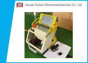 China Portable Car Key Cutting Machines Computerised Profersional SEC-E9 on sale