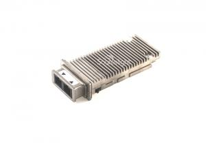 China 10g X2 Optical Module Lw 1310nm 10km Sc Smf For 10ge Core Router And Ethernet on sale