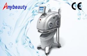 China Whiten Skin OPT Beauty Salon Equipment Shr Ipl Laser Hair Removal Machine 2000W on sale