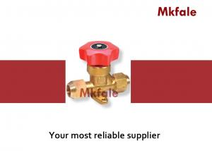 China Manual Stop Electric Solenoid Air Valve Teflon Brass Solenoid Valve Board Special Design on sale