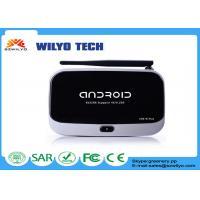 CS918 Plus Cellular Phone Accessories Quad Core RK3288 2+8g Android TV Box