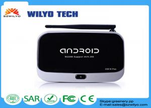China CS918 Plus Cellular Phone Accessories Quad Core RK3288 2+8g Android TV Box on sale