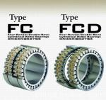 FC4462190 rolling mill bearing with competitive price and reliable quality 220x310x190mm