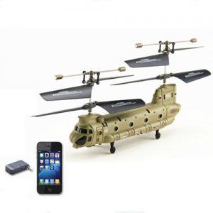 China Вертолет перехода дистанционного управления ИПХОНЭ on sale