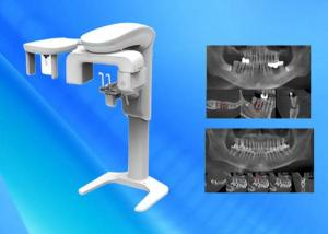 China Sharp Image , Space Saving , Most Benefit 2D 3D Dental Imaging Equipment on sale