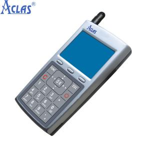 China Handy Terminal with Barcode Scanner,Restaurants Ordering Sysetem, on sale