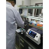 Grating Benchtop Color Difference Meter 3nh YS6060 For National Laboratory Liquid Color Measurement