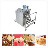 SAIHENG Fully Automatic Wafer Biscuit Food Making Machine production line