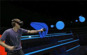 China htc vive equipment virtual reality system game simulator machine on sale
