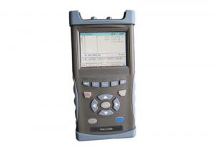 China Handheld / Palm OTDR Fiber Optic Tester for Testing Fttx Network on sale