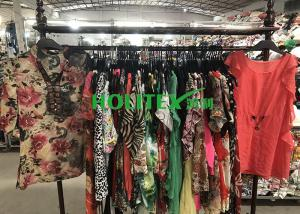 China Holitex Fashion Second Hand Clothes , High Quality Used Clothing For Africa on sale