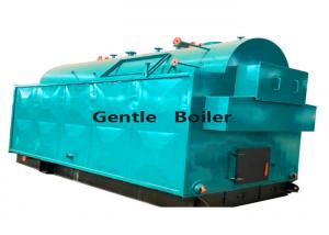 China 0.5ton to 4ton Biomass Fired Produce Steam Coal Wood Boilers for paper making industry on sale