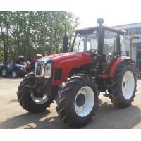 Comfortable Agriculture Mini Compact Diesel Tractor 18 - 40hp Power