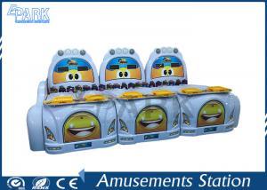 China Entertainment Panda Around Music Kids Game Machine Coin Operated on sale