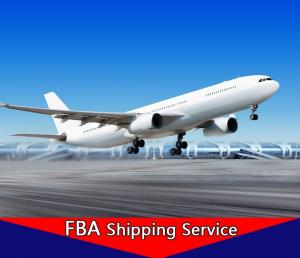 China Credible Amazon FBA Forwarder , Door To Door Courier Service Shenzhen - AVP1 CAE1 GSP1 on sale