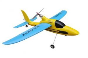 China 2.4Ghz 4 Channel Perfect Wind Resistance durable outdoor mini RC Aerobatic aircraft on sale