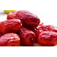 China Chinese Organic Dried Red Jujube Fruit / Chinese Date Rich in Protein on sale