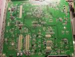 HASL Multilayer Green PCB Board FR4 PCB Assembly TG 150 1.5mm Thickness