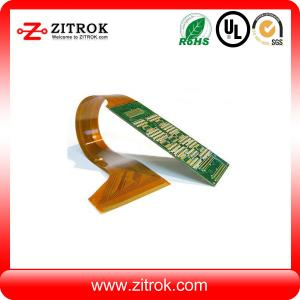 China FPC/flex pcb/rigid flex pcb manufacturer ,Custom FPC on sale