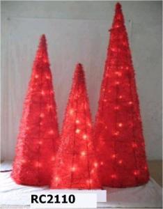 China Tower Shape Lighting Decoration on sale