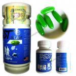 Cápsula magro da perda de peso da cápsula natural do emagrecimento a melhor, os 36 tampões ou os 40 tampões