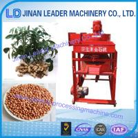 380V 50HZ Peanut Processing Machine Peanut Stone Remover Washing