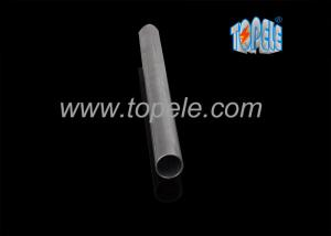China Electrical Metallic Tubing ,  EMT conduit , GI pipe for cable and wire protection on sale
