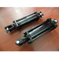 China Cylindre hydraulique de tige de renfort pour des machines agricoles on sale