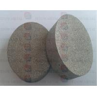 Stainless steel powder sintering filter material components sintered stainless steel filte