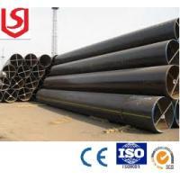 Large Diameter API 5L X70 PSL2 LSAW Steel Pipes