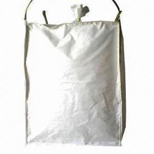 China 1000kg FIBC Bulk Bag, Made of Polypropylene on sale