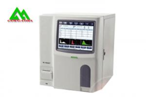 Quality Digital Medical Laboratory Equipment 3 Diff Fully Automated Hematology Analyzer for sale