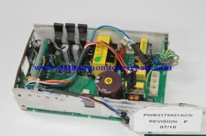 China  M4735A Defibrillator Power Supply Board Medical Equipment Spare Parts on sale