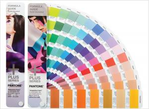 China 2017 pantone color guide solid coated color card pantone 2017 gp1601n pantone colour guide chart solid coated color card on sale