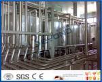 um iogurte industrial de 1000 ml/malote que faz a máquina para a usina do iogurte
