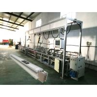 China Busbar Fabrication Bus Bar Assembly Machine Riveter Shift Control ISO9001 on sale