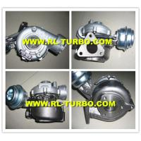 Turbocharger GT1749V 758219-5003S, 03G145702F,758219-0003,758219-0002 for Audi A4-A6