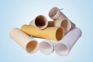 China Thermal Power Plant PTFE Filter Bags 750gsm , High Temperature Resistant on sale