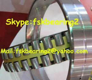 China Low Friction Spherical Roller Bearings 22352CA / W33 For Mini Stone Crusher on sale