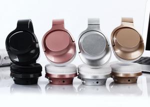 China SH15 Bluetooth headphones 5.0 Wireless Headset Foldable TF Card FM Universal Stereo Headphone supplier