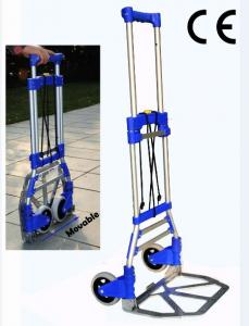 China New movable Folding hand truck on sale