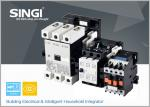 DC / AC Magnetic Contactor , 9A - 115A 3P 4P Electrical Magnetic Contactor
